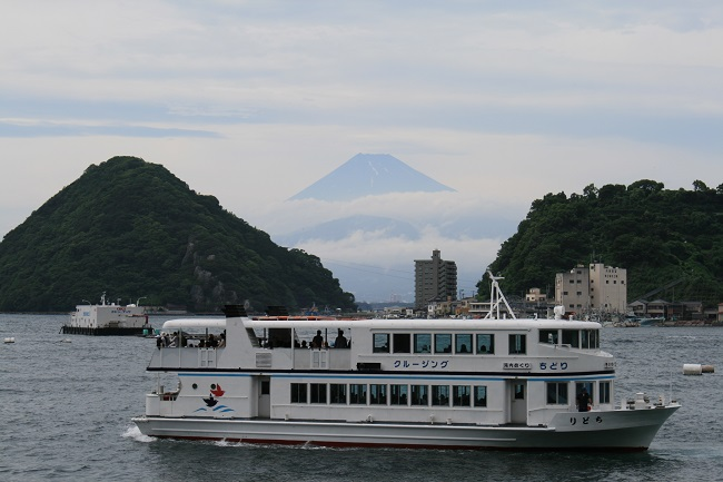 富士山0627