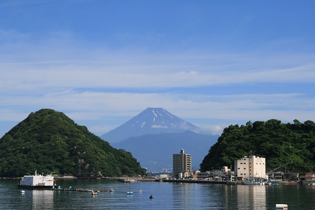 富士山0628