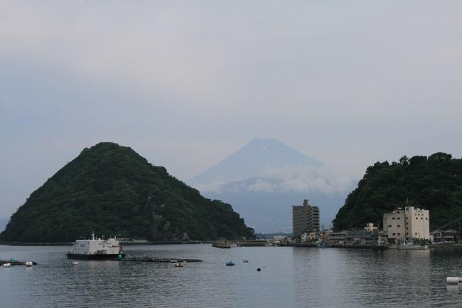 富士山0630