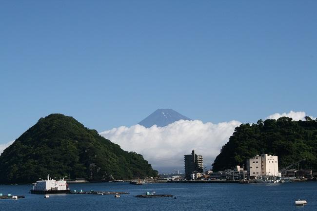 富士山0714