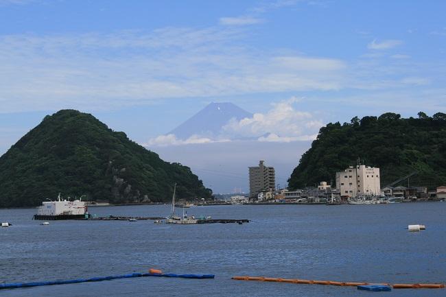 富士山0720