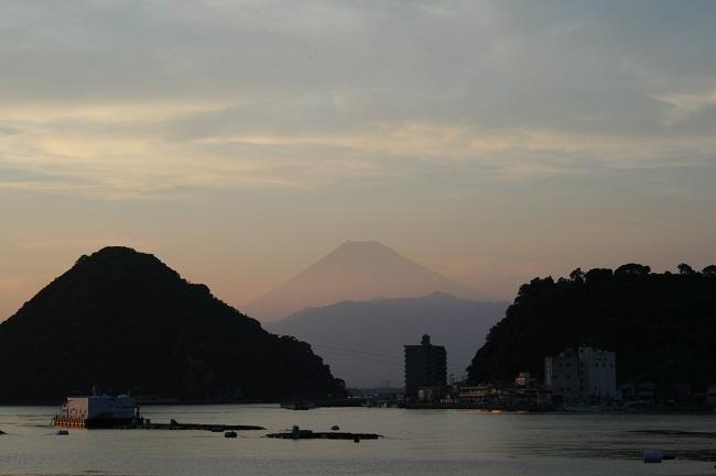 富士山0726