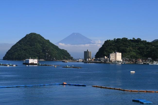 0727 富士山