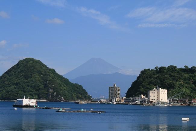 0810 富士山
