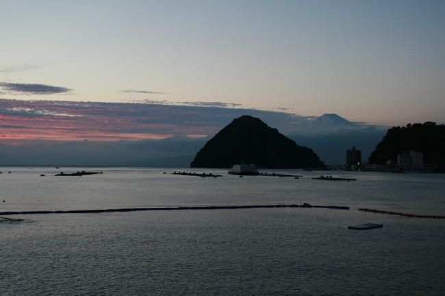 0814 富士山