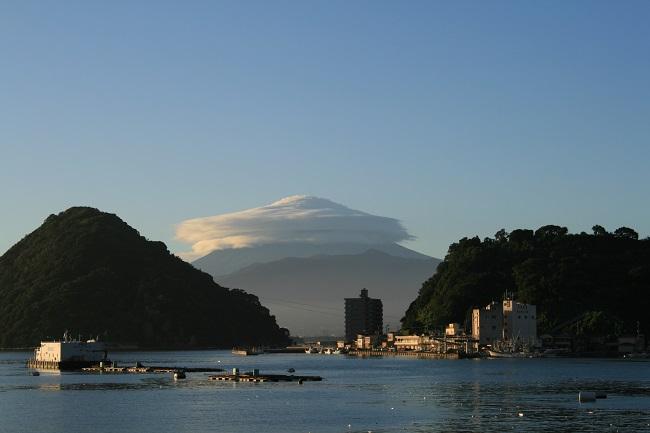 富士山0909