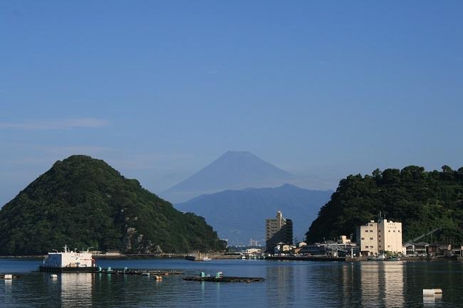富士山0923