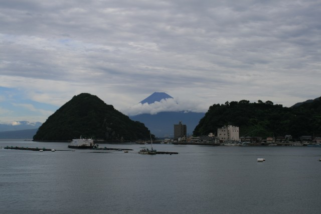 0910 富士山