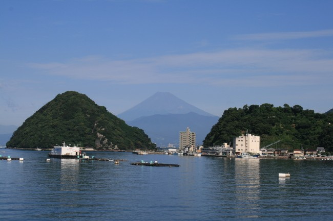 0930 富士山