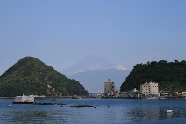 富士山1025
