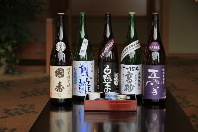 1001 日本酒の日