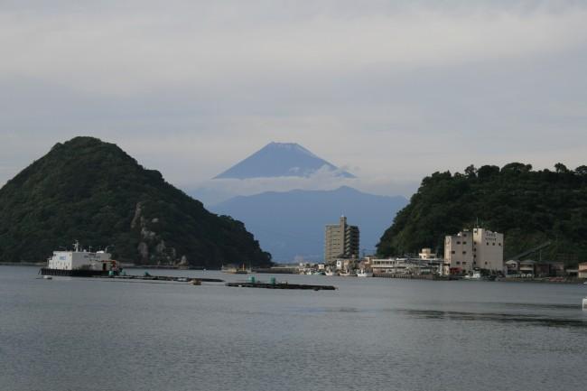 1015 富士山