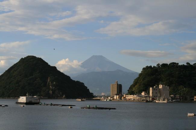 1017 富士山