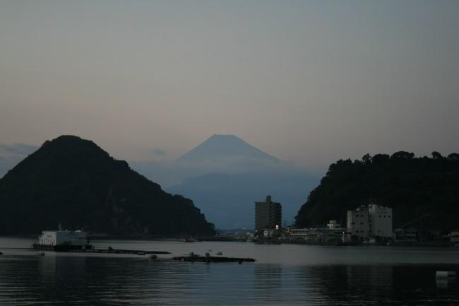 1018 富士山