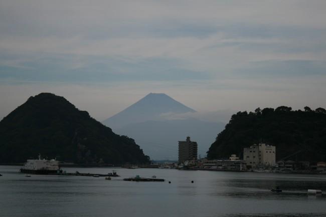 1031 富士山