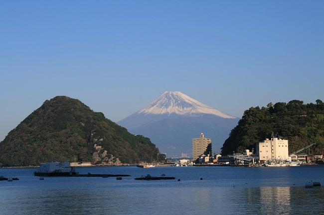 富士山1201
