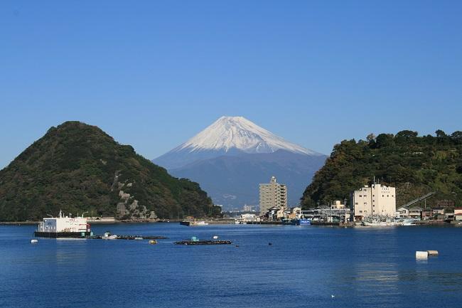 富士山1205