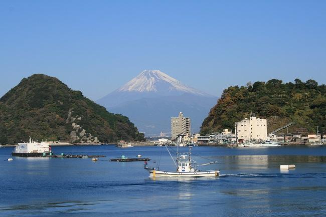 富士山1209