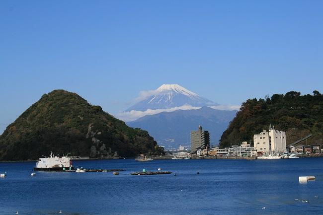 富士山1212