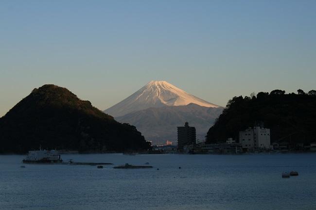 富士山1219
