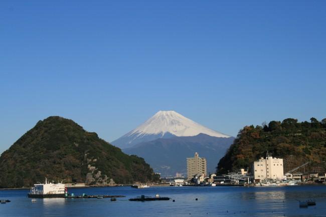 1218 富士山