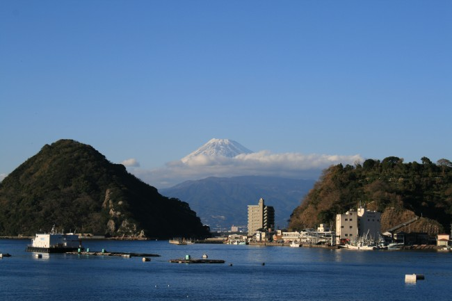 1228 富士山