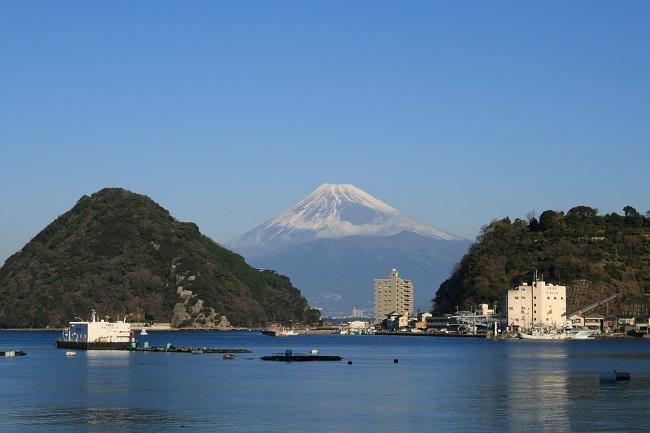 富士山0101