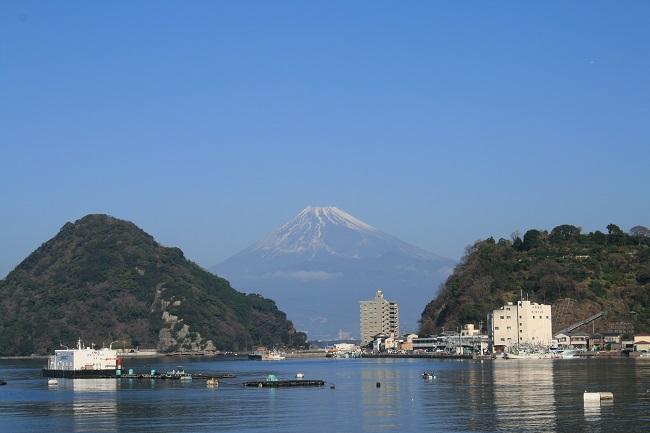 富士山0104
