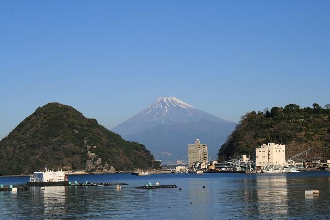 富士山0109
