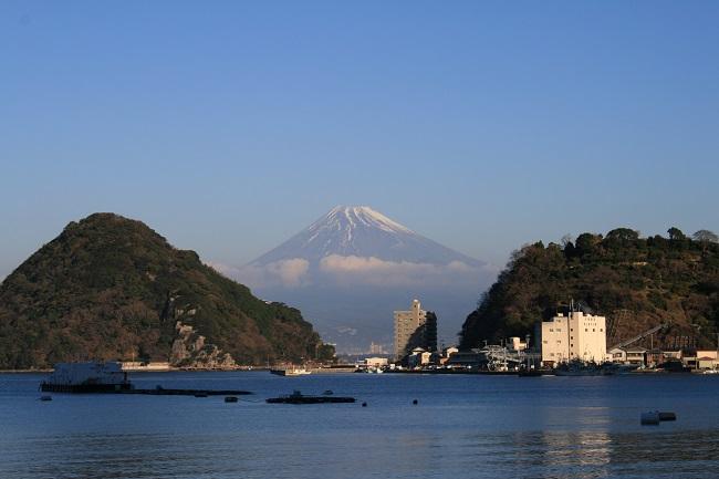 富士山0110