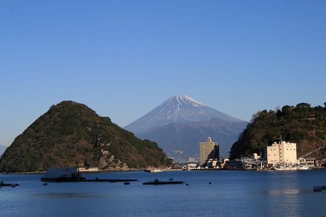 富士山0115