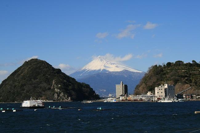 富士山0124
