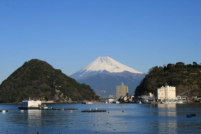 富士山0125