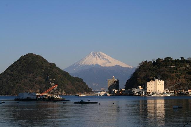 富士山0128-1