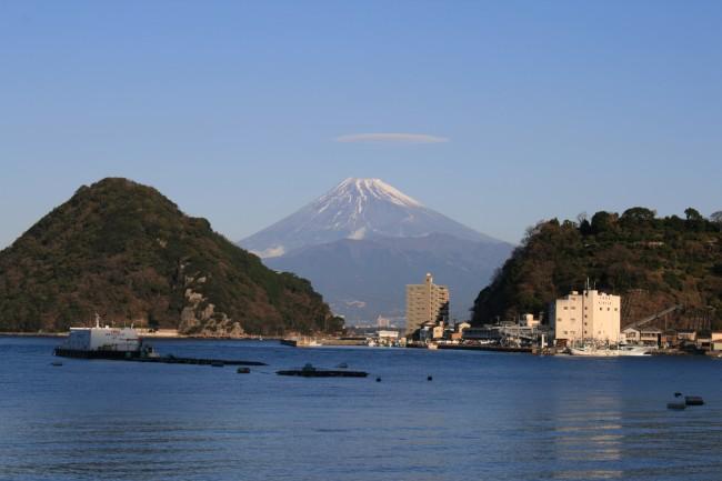 0108 富士山
