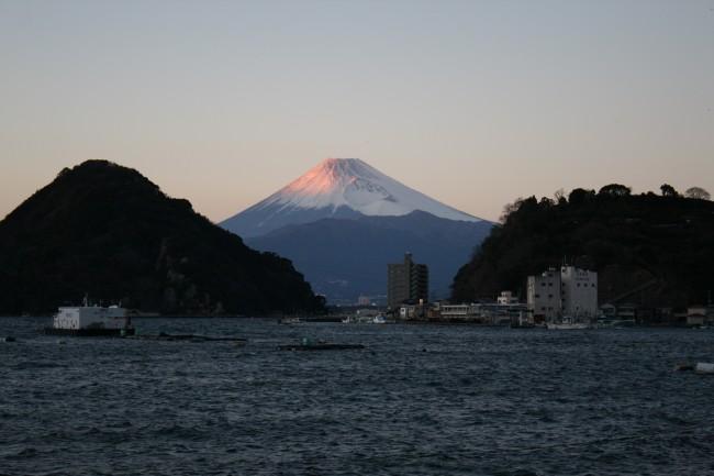 0124 富士山