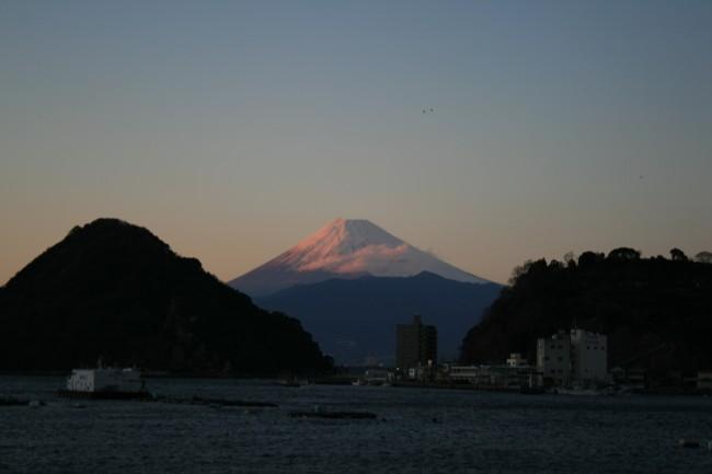 0216 富士山