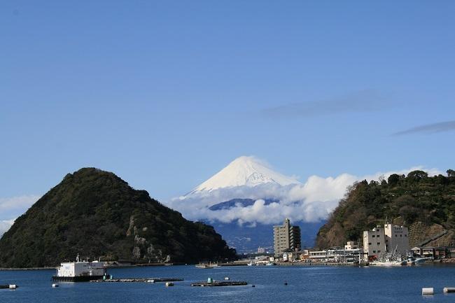 富士山0319-1