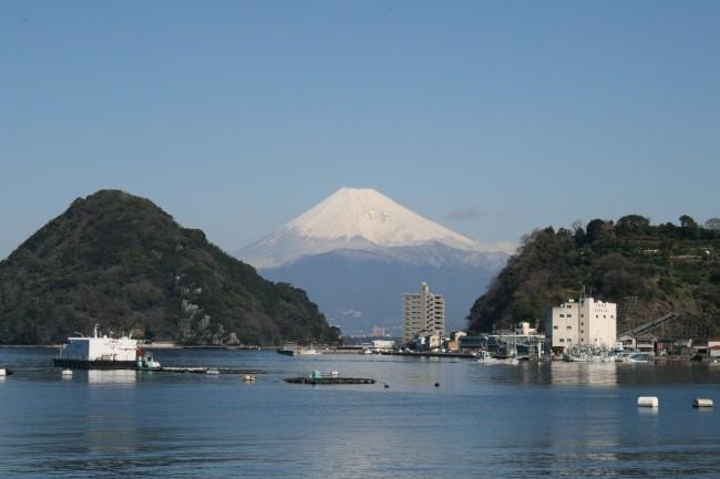 0315 富士山