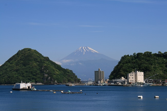 富士山0518-1
