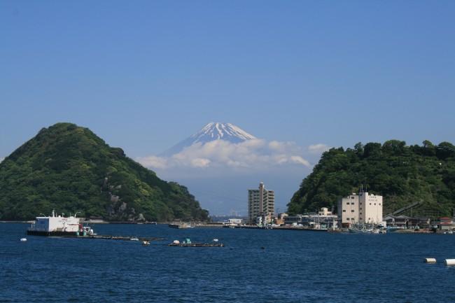 0513 富士山