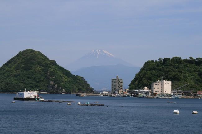 0519 富士山