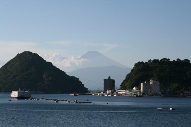 0807 富士山