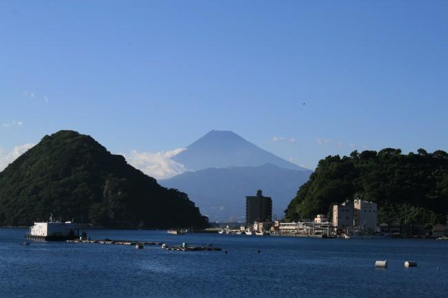 0819 富士山