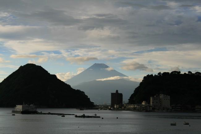 0821 富士山