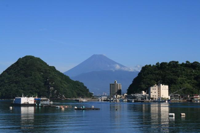 0826 富士山